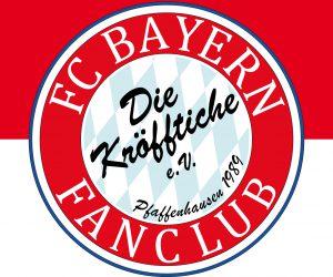 """FC Bayern FanClub """"Die Kröfftiche"""""""
